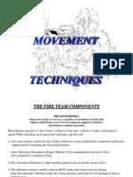 Movement Techniques.ppt