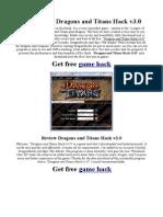 game hack