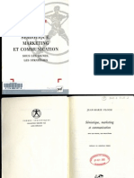 Semiotique, marketing et communication - Jean Marie Floch - partea 1