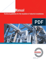 Process Manual_Rock Wool Insulation