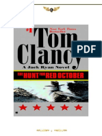 Tom Clancy - Lov Na Crveni Oktobar