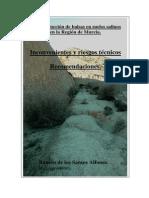 Artículo suelos salinos