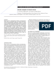 The Role of Molecular Analysis in Breast Cancer