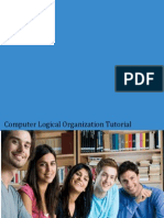 Computer Logical Organization Tutorial