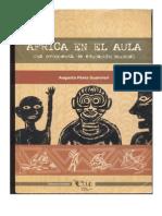 Guarnieri, Augusto Pérez - África en el áula