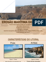 Erosão Marítima do Litoral Final.pptx