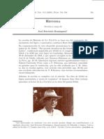 Godel Situacion Presente Fundamentos Matematicas Spanish