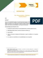2.Distinction Avis Recommandation Resolution-juin2012
