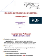 3. Engineering Ethics
