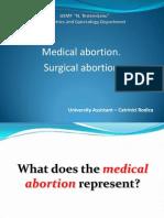 Avortul Medicamentos Si Chirurgical - Copy