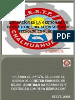 IESTP-Chalhuahuacho