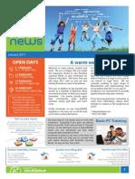Brainline Newsletter (Jan2011)[1]