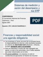 IV CONV FIN Cajamarca Sistema Medición 0807