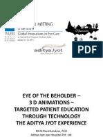 WAEH -Targeted Patient Education (1)