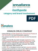 Himalaya Herbal Toothpaste