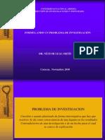 Formulando Problema Investigacion Nestor Leal (1)