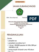 50771709 Perdarahan Subarachnoid