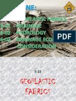Geoplastic Fabrics