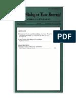 Police Power & Remand Proceedings