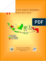 Situasi Hiv-Aids 2006