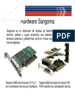 Sangoma Redfone Configs