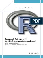 R statistical software