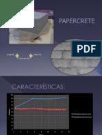papercrete diapos