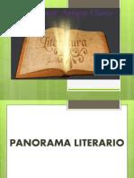 LITERATURA CLÁSICA Y ANTIGUA 11