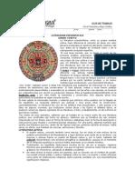 Literatura Prehispanica Guia de Trabajo