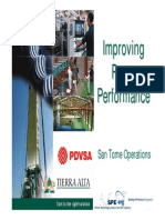 SPE PCP 2008 Improving Pump Performance