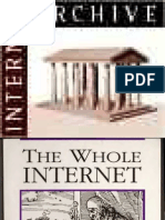 Guide to the Internet