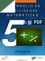 Cuaderno Para Matematicos