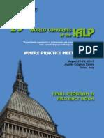 IALP progamma