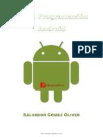 Curso Programacion Android v2
