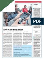 Aviso a Navegantes.la Voz de La Escuela.19.02.2014