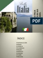 98502764 Presentacion Italia