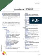 Www.futura Sciences.com La Ruine Du Joueur 15-02-2003