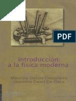 introducción a la física moderna