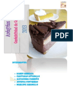 Proyecto Cake