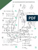 Solucionario de Rm Segundo Examen Ciclo c - 2014