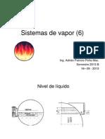 Sistemas Vapor 5 13BC