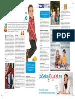 artículo Modelo DIr-Floortime Revista La Salud