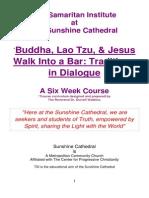 Buddha LaoTzu Jesus