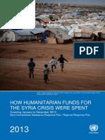 Syriacrisis-achievementsreportforKuwaitConference2