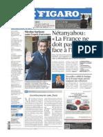 Le Figaro - 16 Dimanche 17 Novembre 2013