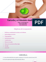 Varicelayelbinomiomadre Hijo 140215181410 Phpapp02