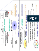 M1-Clase 01, Estructura Atómica (Curso 2013b)