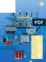 Transformer English