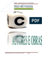 AO-01 - FREIRE Paulo - Pedagogia Da Autonomia