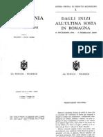 Susmel, Edoardo e Duilio (a cura di) Opera omnia di Benito Mussolini